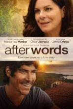 After Words ( 2015 )