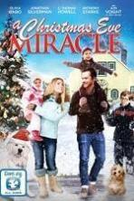 A Christmas Eve Miracle ( 2015 )