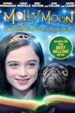 Molly Moon and the Incredible Book of Hypnotism ( 2015 )