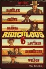 The Ridiculous 6 ( 2015 )