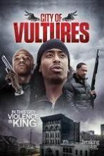 City of Vultures ( 2015 )