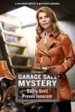 Garage Sale Mystery Guilty Until Proven Innocent ( 2016 )