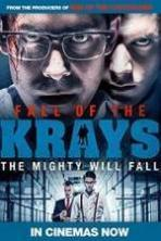 The Fall of the Krays ( 2016 )
