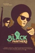 The Black Panthers Vanguard of the Revolution ( 2015 )
