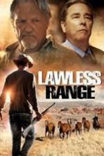 Lawless Range ( 2016 )
