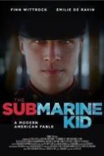 The Submarine Kid ( 2016 )