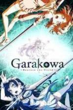 GARAKOWA - Restore the World ( 2016 )