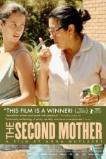 The Second Mother ( 2015 ) BluRay Full Movie Watch Online Free