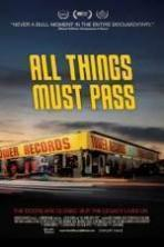 All Things Must Pass The Rise and Fall of Tower Records ( 2015 )