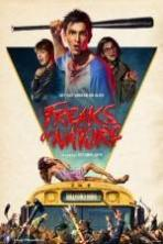 Freaks of Nature ( 2015 )