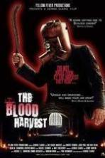 The Blood Harvest ( 2016 )