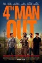 4th Man Out ( 2015 )