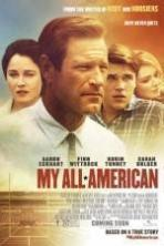 My All American ( 2015 )