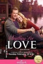 Anything for Love ( 2016 )