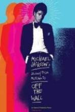 Michael Jacksons Journey from Motown to Off the Wall ( 2016 )