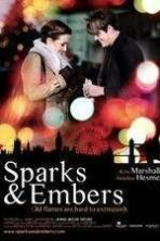 Sparks and Embers ( 2015 )