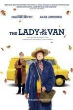 The Lady in the Van ( 2015 )
