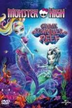 Monster High The Great Scarrier Reef ( 2016 )