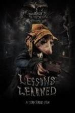 Lessons Learned ( 2014 )