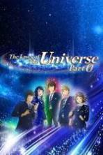The Laws of the Universe Part 0 ( 2015 )
