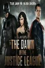 DC Films Presents Dawn of the Justice League ( 2016 )