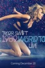 Taylor Swift The 1989 World Tour Live ( 2016 )