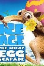 Ice Age The Great Egg-Scape ( 2016 )