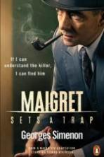 Maigret Sets a Trap ( 2016 )