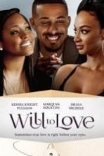 Will to Love ( 2015 )