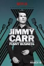 Jimmy Carr: Funny Business ( 2016 )
