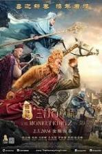 The Monkey King the Legend Begins ( 2016 )