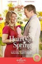 Hearts of Spring ( 2016 )
