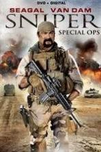 Sniper Special Ops ( 2016 )