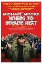 Where to Invade Next ( 2016 )