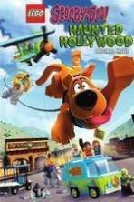 Lego Scooby-Doo!: Haunted Hollywood ( 2016 )