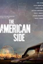 The American Side ( 2016 )