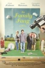 The Family Fang ( 2016 )