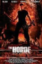 The Horde ( 2016 )