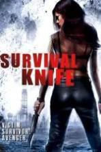 Survival Knife ( 2016 )