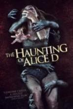 The Haunting of Alice D (2016)