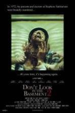 Don't Look in the Basement 2 ( 2015 )