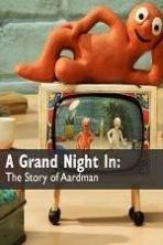 A Grand Night In: The Story of Aardman ( 2015 )