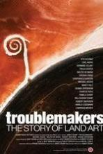 Troublemakers: T.. (2016)
