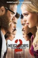 Neighbors 2: Sorority Rising ( 2016 )