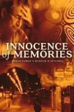 Innocence of Memories (2015)
