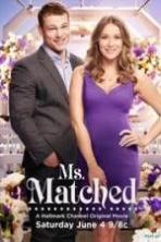 Ms. Matched ( 2016 )