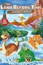 The Land Before Time XIV Journey of the Brave ( 2016 )