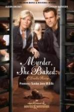 Murder She Baked A Deadly Recipe ( 2016 )