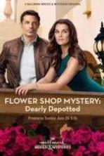 Flower Shop Mystery: Dearly Depotted ( 2016 )