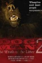 Dogman2 The Wrath of the Litter (2014)